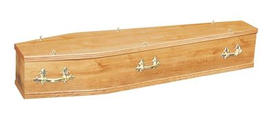 A. Cain coffins and caskets